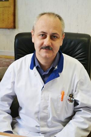 Анджель Андрей Евгеньевич