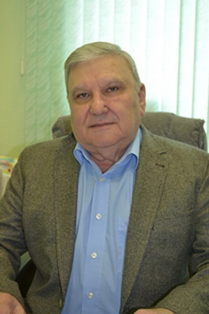 Павлов Юрий Александрович