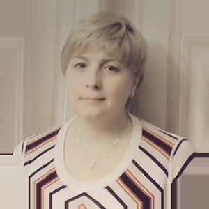 Семина Ирина Владимировна