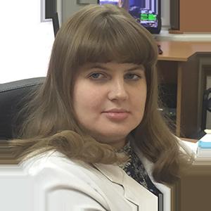Семина Юлия Игоревна