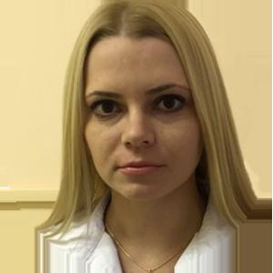 Шестова Юлия Павловна