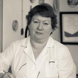 Zholobova Helena Spartakovna