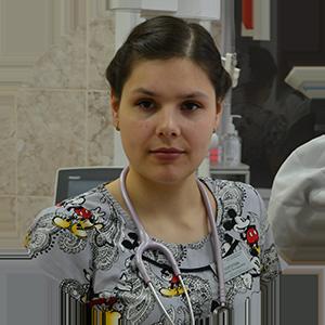 Королева Марина Геннадьевна