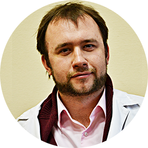 Аксенов Денис Валерьевич