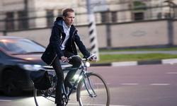 Велосипед. Фото с сайта timeout.ru