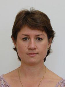 Бобылева Виктория Николаевна