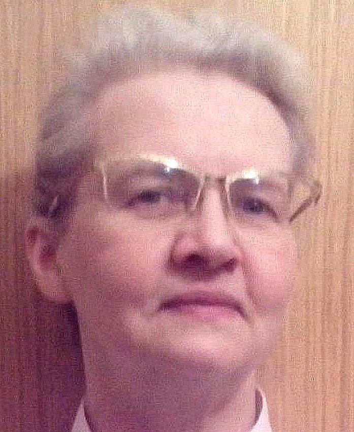 Годунова Галина Александровна