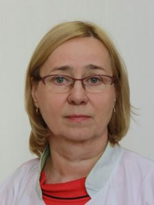 Дьяконова Татьяна Юрьевна