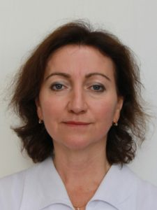 Ефимова Эльмира Абдулбариевна