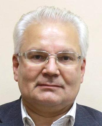 Заваденко Николай Николаевич
