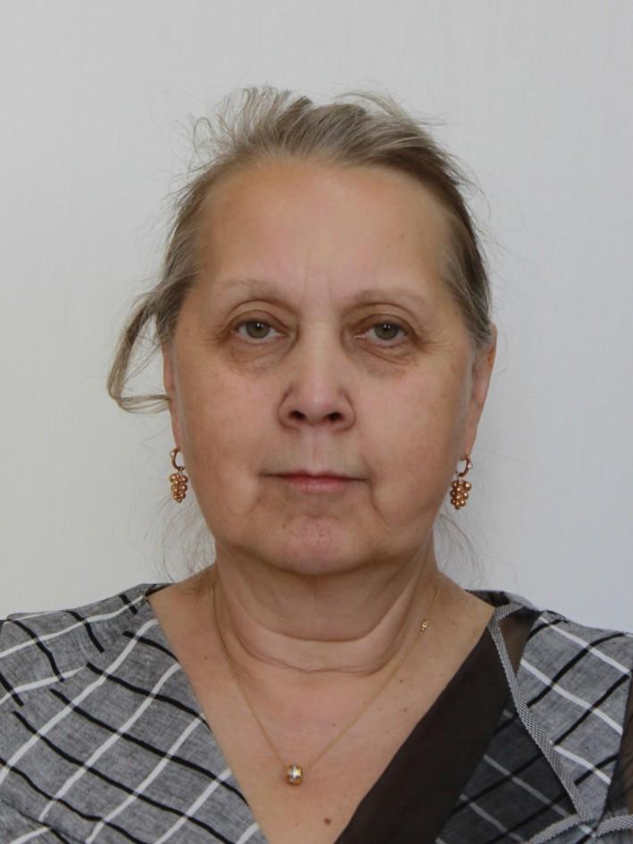 Кизева Алла Григорьевна