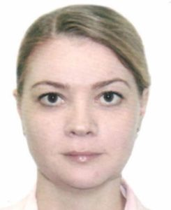 Кирилина Светлана Александровна