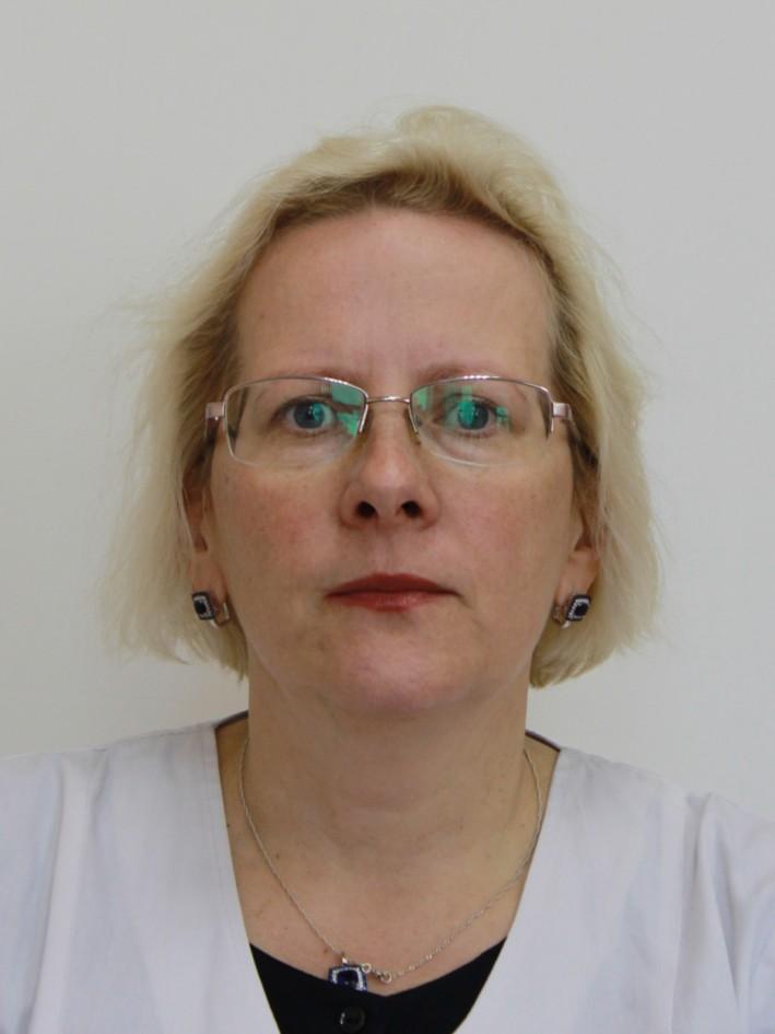 Конюхова Марина Борисовна