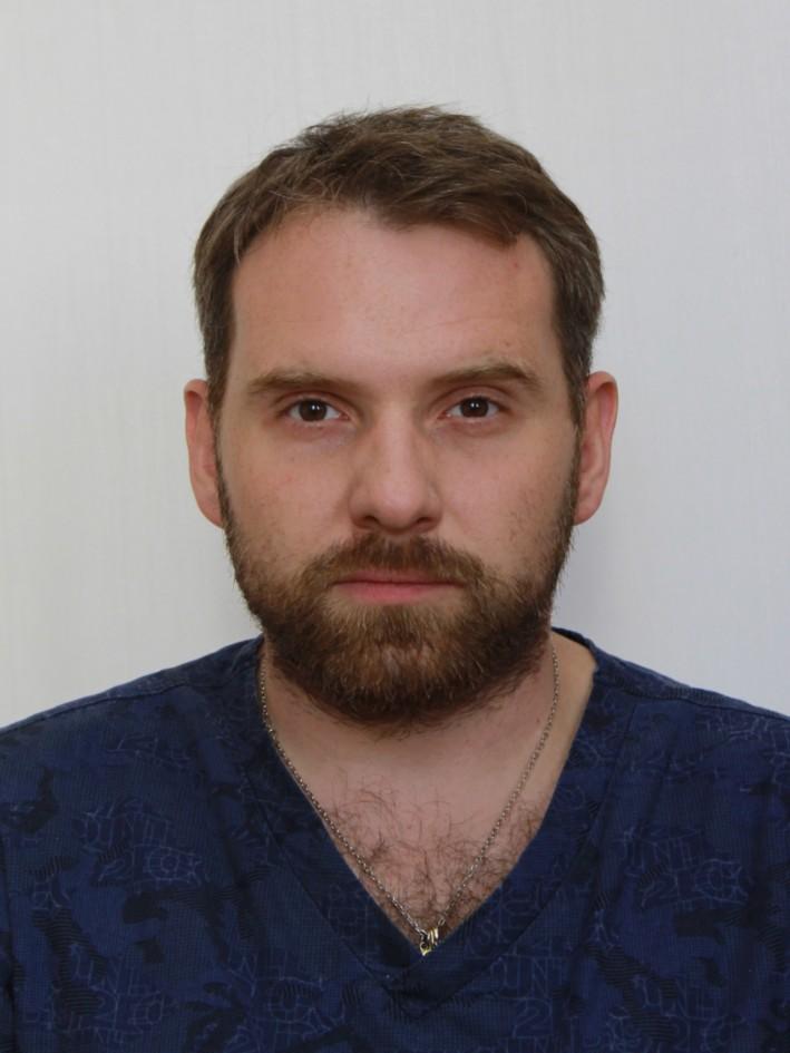 Корочкин Михаил Вячеславович