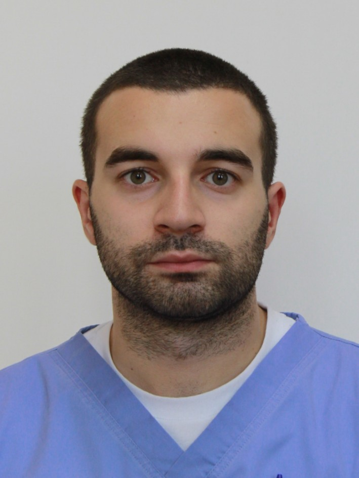 Кулаев Артур Владимирович