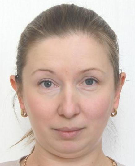 Лазишвили Марина Николаевна