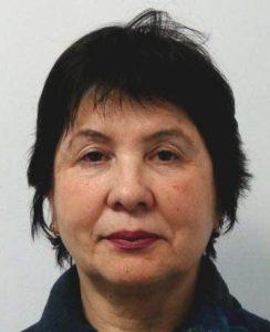 Лярская Лариса Владимировна
