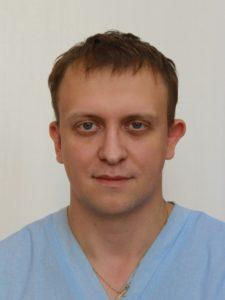 Матроскин Александр Геннадьевич