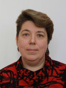 Мушанова Светлана Николаевна