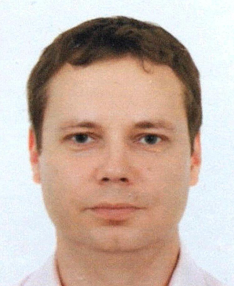 Носков Сергей Владимирович