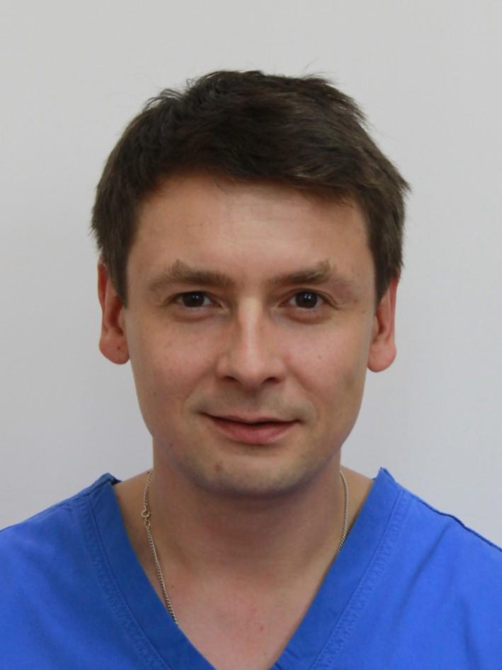 Панкратов Иван Владимирович