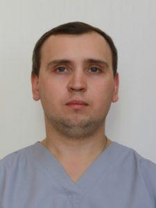Поддубный Георгий Сергеевич
