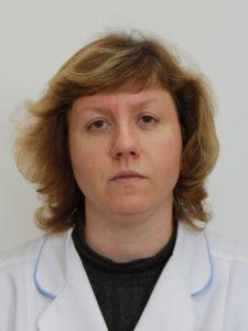 Сибирская Елена Викторовна