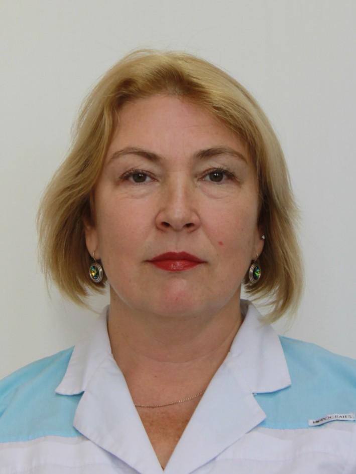 Суворинова Наталья Юрьевна