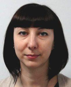 Толстых Мария Владимировна