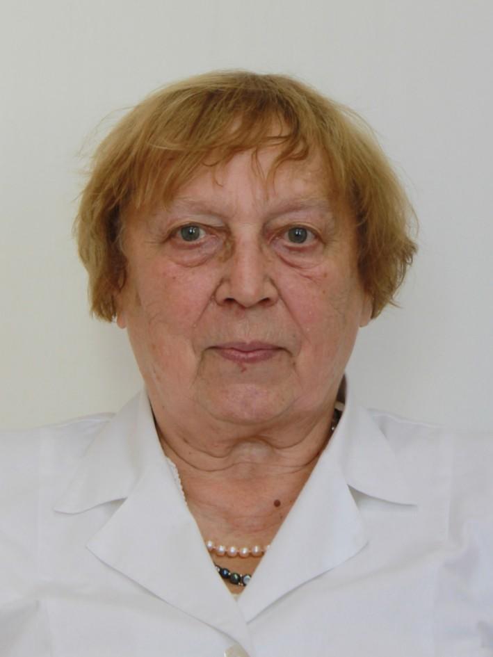 Финогенова Наталья Анатольевна