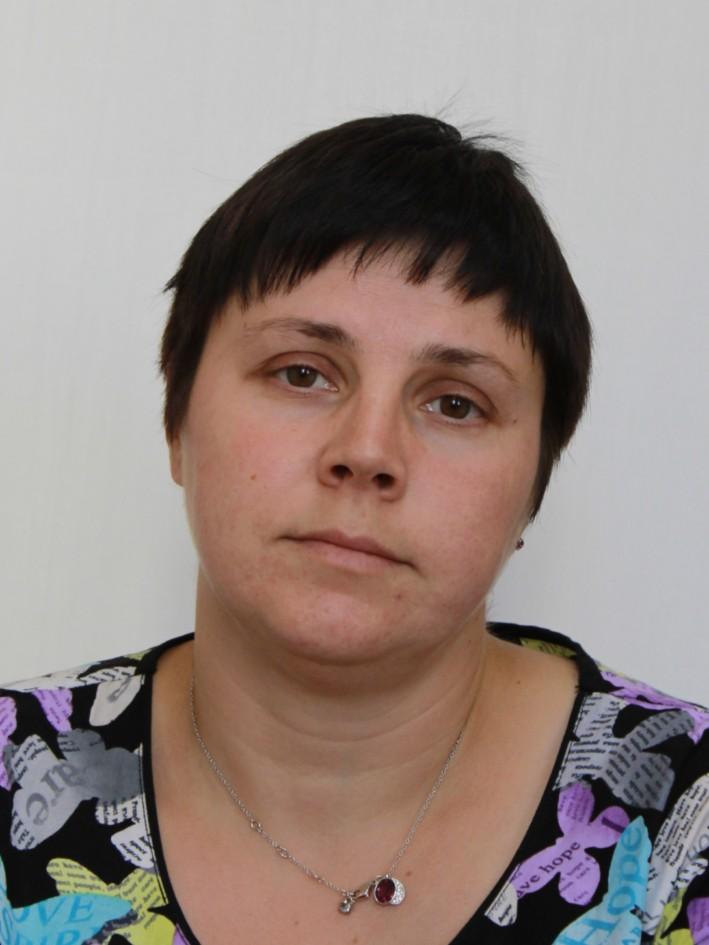Шляпникова Наталья Станиславовна