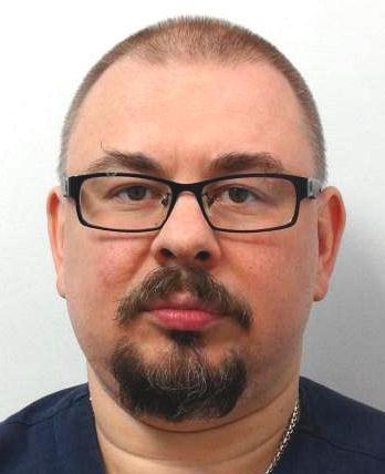 Шмыров Олег Сергеевич
