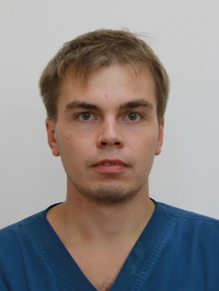 Врублевский Артем Сергеевич