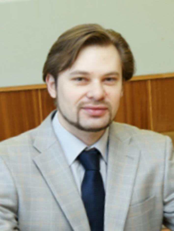 Нестеровский Юрий Евгеньевич