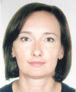 Рыбкина Ирина Георгиевна