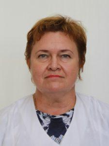 Теновская Татьяна Александровна