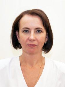 Ханеня Наталья Леонидовна