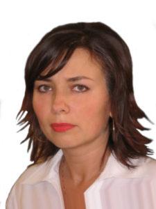 Щербакова Ирина Вячеславовна