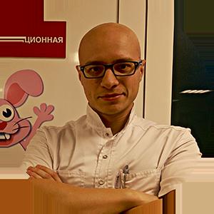 Самсонов Павел Анатольевич